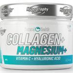 Hypertrophy Collagen + Magnesium 400g